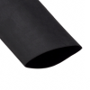 Heat Shrink Tubing -- FP-301-1-BLACK-4'-BOX-ND -Image