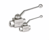 Ball Valves to DIN Standard - Image