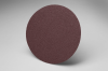 3M 348D Coated Aluminum Oxide Disc Medium Grade 80 Grit - 1 in Diameter - 20932 -- 051144-20932