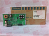 SIEMENS 546-00450 ( ACTUATOR ELECTRIC INTERFACE BOARD )