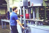 Fixed Frame Straightening Presses -Image