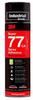 3M Super 77 Low VOC Spray Adhesive Clear 18 oz Aerosol -- 77CA SUPER SPRAY 18OZ -Image