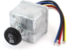 Littelfuse 75602-04 Universal Single Motor Wiper Switch, 5-Position, 10A, 36V -- 43920 -Image