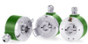 Lika ROTAMAG Magnetic Incremental Rotary Encoder -- MC58