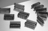 2 Piece Board to Board Connectors -- 1.27mm Pitch Series - Image