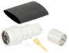 N Male (Plug) Connector for LMR-600 Cable, Crimp/Solder -- TC-600-NMH-X -Image