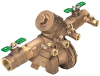 "2-975XL2S - 2"" Reduced Pressure Principle Assembly with Bronze Wye Type Strainer -- View Larger Image"