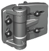Tru Close Multi Adjustable Hinge -- 928006