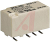 Relay;E-Mech;High Voltage;DPDT-NO/NC;Cur-Rtg 2A;Ctrl-V 5DC;Vol-Rtg 30DC;8 Pin -- 70158591 - Image