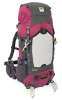 Mountainsmith All Terrain Recycled Packs Women's, Willow 40, Sangria Red