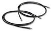 0.22NA UV/VIS Patchcord 100  Micron Fiber w/ FC Connector -- NT57-742 - Image