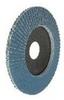 Convex Flap Discs -- Convex Flap Discs