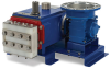 Hydra-Cell® Triplex Metering Pump -- MT8 Series