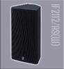 2-Way Full-Range Loudspeaker -- IF2112/AS(W)