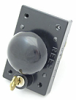 2.25 inch Push Button with Key Lock -- 04161-001