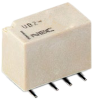 Signal Relays, Up to 2 Amps -- UB2-4.5NU-L-ND -Image