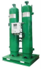 Twin Tower Nitrogen Generators