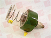BIJUR DELIMON 205 ( RESERVOIR AND BASE 2OZ GREASE FEEDER 1/8IN NPT 2-3/8X4-5/8IN CLEAR ) -Image