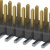 Rectangular Connectors - Headers, Male Pins -- FTM-125-02-L-DV-TR-ND -Image