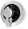 Z7120-SS-LH - Temp-Gard® Shower Valve -Image