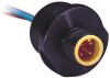 DC Micro (M12) receptacle -- 888D-M4AC1-0M3 - Image
