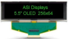 OLED Display Modules -- ASI-O-293LAGGGF0/M