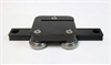 Curved Linear Rail System Carriage Assembly -- CR40 -Image