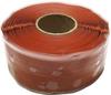20893 Self Fusing Silicone Rubber Tape, Orange, 1