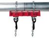 RIDGID #461 Pipe Welding Vise -- Model# 40220