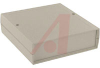 Case, Plastic; High-Impact Polystyrene;5.080 in. 0.015 in. -- 70148340 - Image