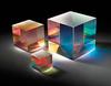 10mm 50R/50T Standard Cube Beamsplitter -- NT32-601