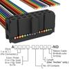 Rectangular Cable Assemblies -- A1CXB-1636M-ND -Image