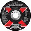 Flex Fusion Type 27 Cutoff, Notching & Light Grinding Wheel -- A1647 - Image