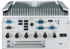 Intel® 3rd Generation Core™ i Processor Fanless System for railway applications -- ITA-5730 -Image