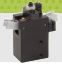 Pneumatic Grippers for Robotics -- 096-AGA-20 Angular Gripper - Image