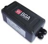 Strain Gauge Amplifier -- SGA