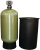 3 in. Heavy Duty Commercial Water Softeners -- CWS300H - Image