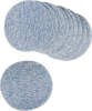 10 pk 2 in. Hook and Loop Sanding Discs -- 3410972 -- View Larger Image
