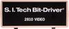 CCTV - Fiber Optic Video System Receiver -- 2810-REC -Image