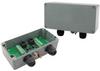 L-COM - AL-CAT5W - Lightning Surge Protector -- 603728