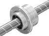 Type BLR Ball Screw -- BLR3232-3.6(Rolled)-Image