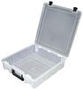 CASE, PLASTIC, 1 COMPARTMENT -- 83K0633
