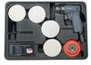 INGERSOLL RAND Mini Air Randon Orbital Sander Kit -- Model# 3128K