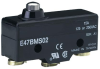Precision Limit Switches -- E47 Series