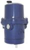 Rotary Process Control Actuator -- CMR