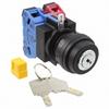 Keylock Switches -- 1110-3513-ND - Image