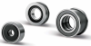 Mast Rollers – Single Row Deep Groove Ball Bearing Type With Crowned Outer Ring -- CZ359428-2RS