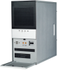 Desktop/Wallmount Chassis for MicroATX Motherboard -- IPC-5122 - Image