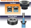 Flood-Guard™ - Vertical One way Flow Check Valve - Image