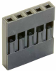 10 Pos. Female SIL Cable Housing -- M20-1061000 - Image